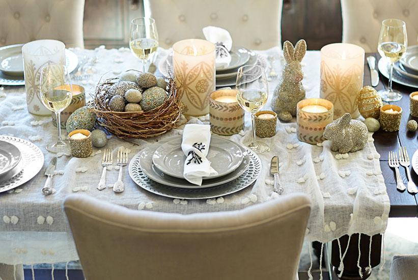 Uskrsne Dekoracije Za Vaš Dom